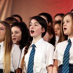 2,500 singers to fill 'City of Song' with the sound of music for the third international choral festival