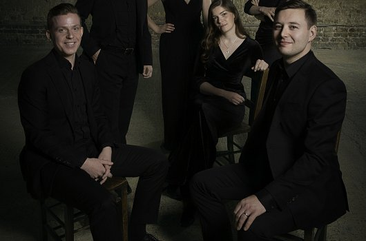 Choir Festival announce internationally-renowned vocal ensemble as first guest artist for this year's 5-day festival