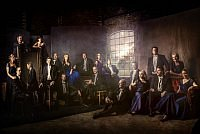 The Sixteen, Wednesday 22nd October 2014